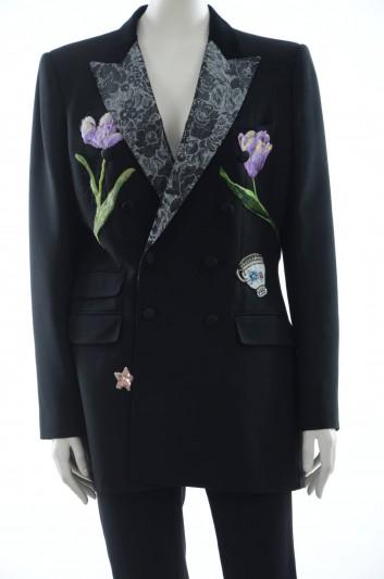 Dolce & Gabbana Americana Joya Mujer - F292AZ FUBB1