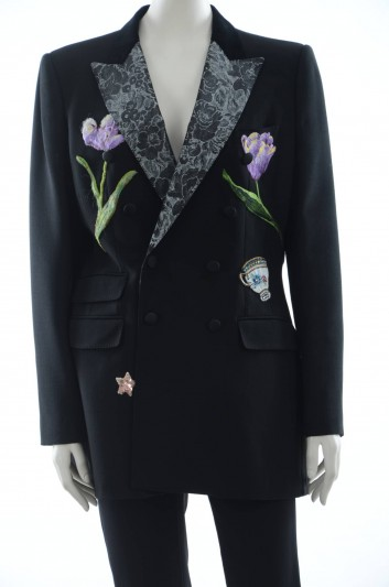 Dolce & Gabbana Women Americana Jewel - F292AZ FUBB1
