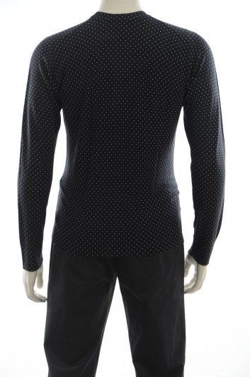 Dolce & Gabbana Men Sweater - GQ005K F76A6