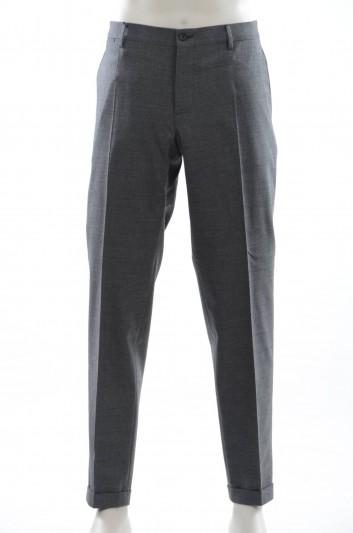 Dolce & Gabbana Men Trousers - GY84MT FUCDX