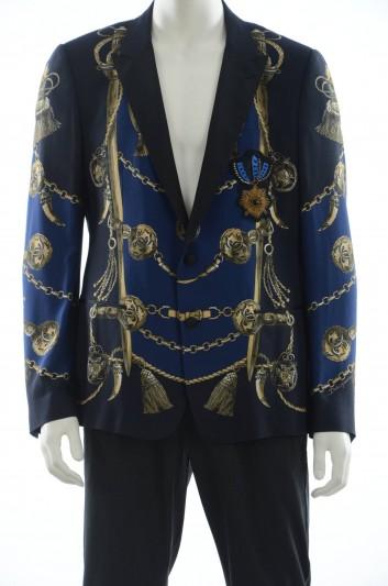 Dolce & Gabbana Men Blazer - G2KU8Z FP8B3