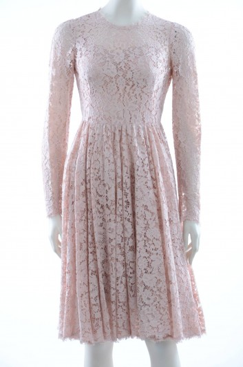Dolce & Gabbana Vestido Medio Mujer - F6VB6T HLMII