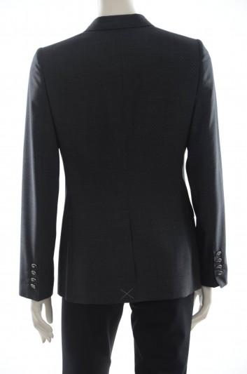 Dolce & Gabbana Americana Estampada Mujer - F29N0T FM3D4