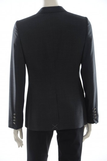 Dolce & Gabbana Printed Women Blazer - F29N0T FM3D4