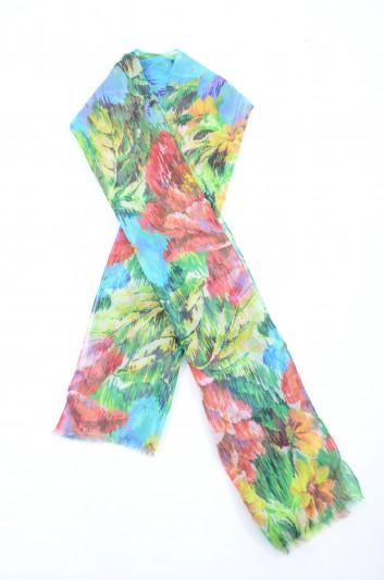 Dolce & Gabbana Women Printed Foulard - II122W HS1UT