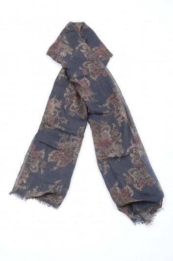 Dolce & Gabbana Pañuelo Estampado Hombre - GQ206E G3S56