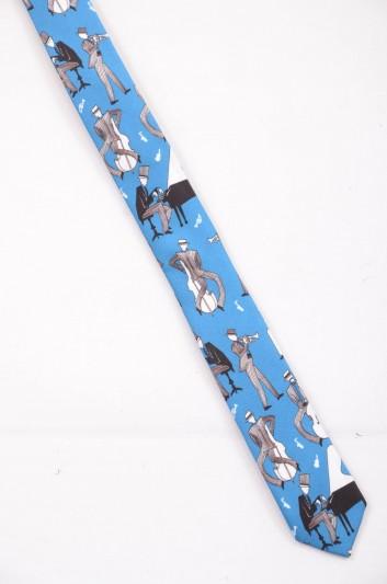 Dolce & Gabbana Men Tie - GT142E G0SSX
