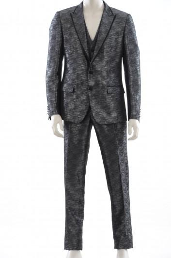 Dolce & Gabbana Men Suit - GK54MT FJMPM
