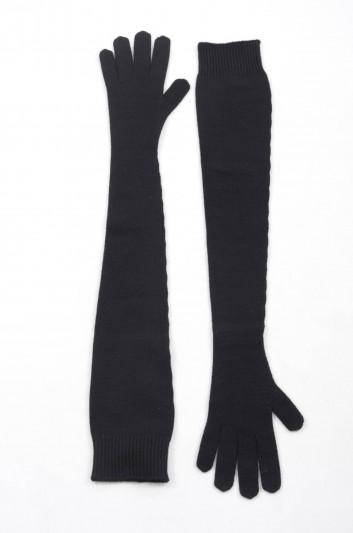 Knitted Gloves - FRG02K F84BM
