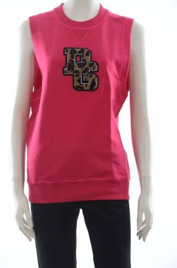 Dolce & Gabbana Women Sweatshirt - F9B22Z FU7DU