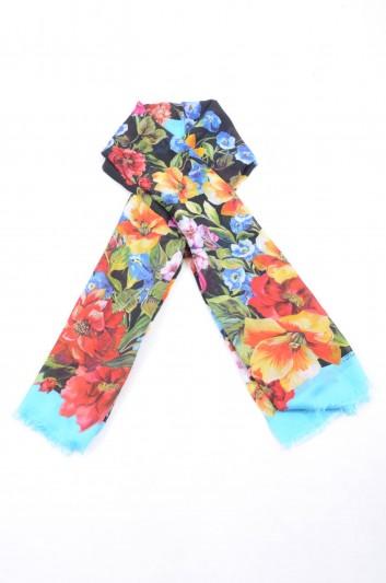 Dolce & Gabbana Pañuelo Estampado Mujer - FS184A GDI40