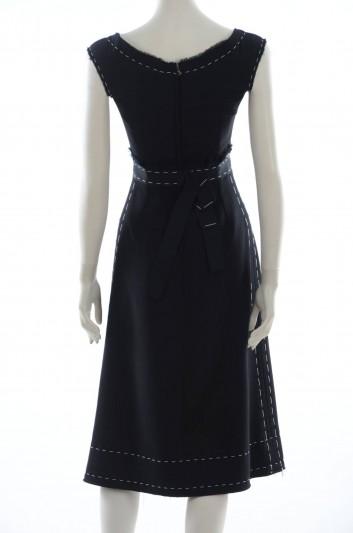 Dolce & Gabbana Women Midi Dress - F61N5T FUBD2
