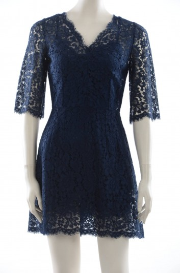 Dolce & Gabbana Women Mini Dress - F63I4T FLM55