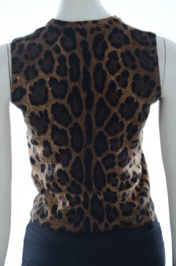 Dolce & Gabbana Women Top - FM896K F56FA