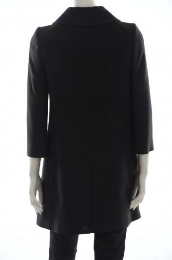 Dolce & Gabbana Women Coat - F0M45T FU6RD