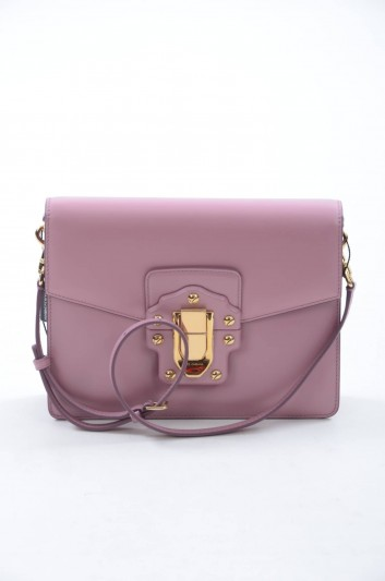 Dolce & Gabbana Bolso Mediano De Piel Mujer - BB6310 AI285