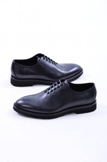 Dolce & Gabbana Men Oxford Shoes - A20017 AC465