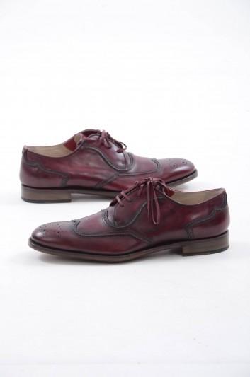 Dolce & Gabbana Zapatos De Cordones Hombre - CA6530 AC147
