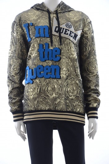 Dolce & Gabbana Women Sweatshirt - F9A52Z FJM3O