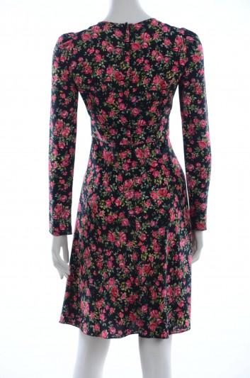 Dolce & Gabbana Women Mid Dress - F65V9T FSM4D