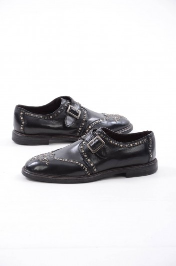 Dolce & Gabbana Men Monkstraps - A10114 A1828