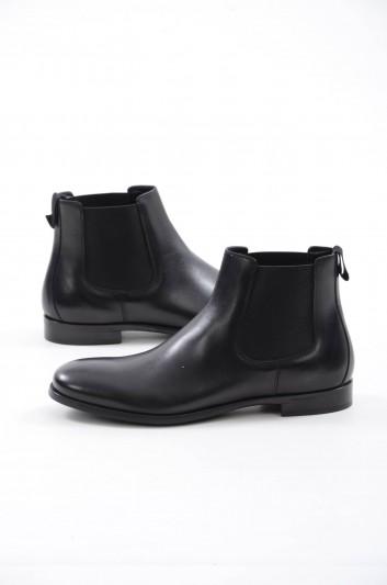 Dolce & Gabbana Men Ankle Boots - A60065 AC465
