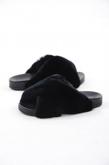 Dolce & Gabbana Men Slippers - CS1594 AH624