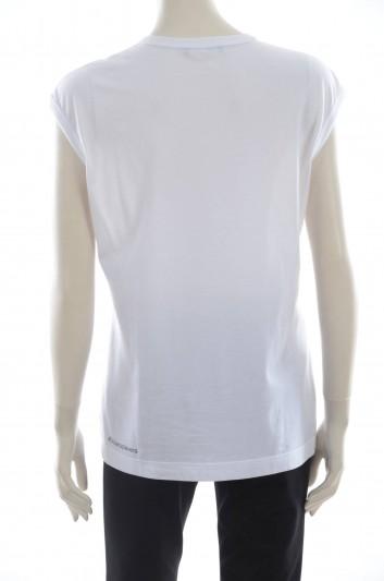 Dolce & Gabbana Women T-Shirt - F8I78Z HP7KI