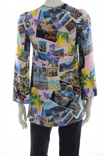 Dolce & Gabbana Women Blouse - I7E66W FSAUA