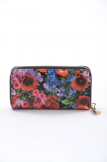 Dolce & Gabbana Zip Around Wallet - BI0906 AC852