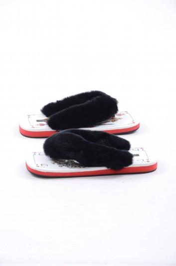 Dolce & Gabbana Women Flip Flops - CW0088 AH630