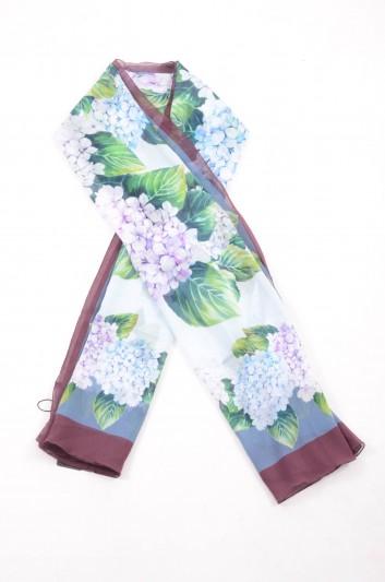 Dolce & Gabbana Pañuelo Seda Mujer - FS182A GDG34