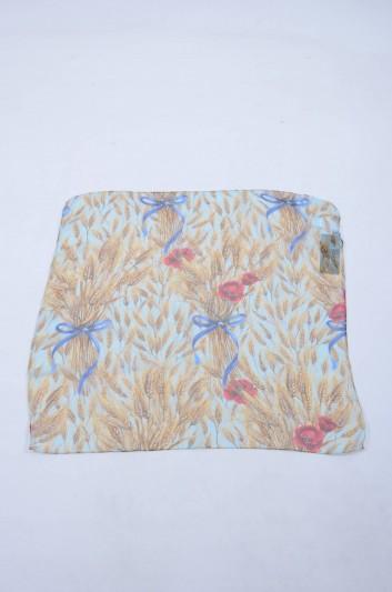 Dolce & Gabbana Women Silk Stole - IF634W HS1U3