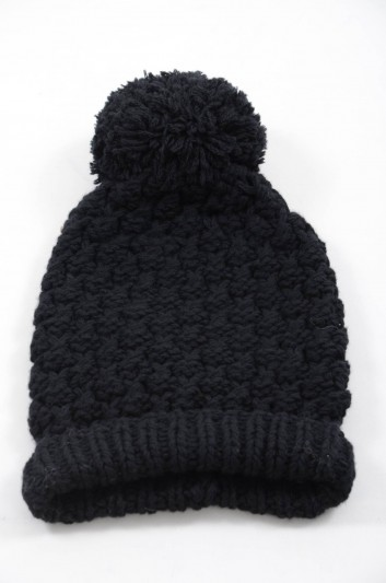 Dolce & Gabbana Women Knitted Hat - FX008Z JAVBY