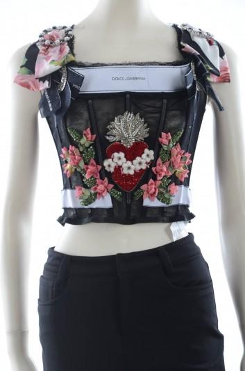 Dolce & Gabbana Women Top - F71H0Z FLEAA