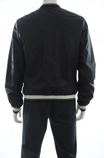 Dolce & Gabbana Men Jacket With Zipper - G9IE9T FUM5X