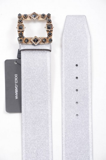 Dolce & Gabbana Women Jewel Belt - BE1255 AI140