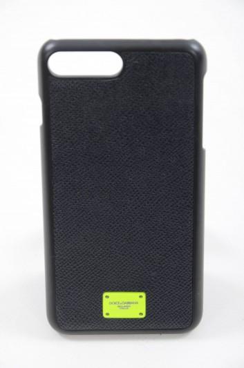 Dolce & Gabbana Funda iPhone 7-8 Plus - BP2236 AI359