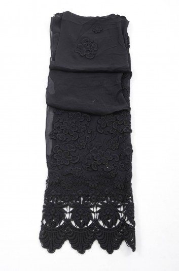 Dolce & Gabbana Women Foulard - FS166A G7GZS