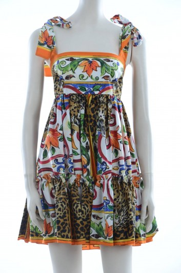 Dolce & Gabbana Women Short Dress - F67R8T GDH57