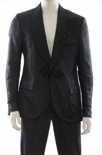 Dolce & Gabbana Americana Seda Hombre - G2MA4T FJ1FI