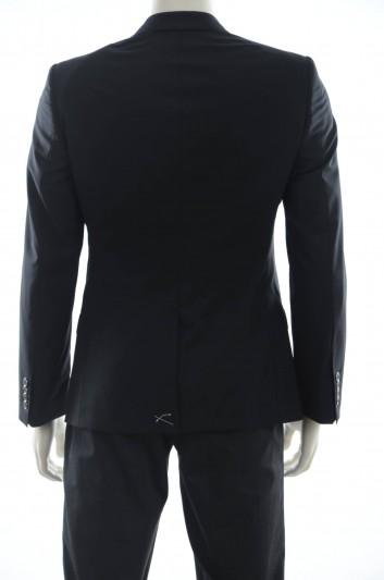 Dolce & Gabbana Men 2 Buttons Blazer - G2JM4Z FUBBG