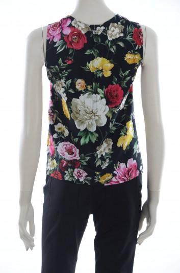 Dolce & Gabbana Women Top - F71S0T FSRJF