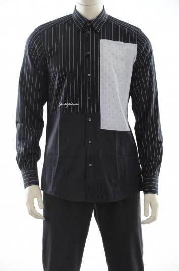 Dolce & Gabbana Men Shirt - G5FB9Z FR5VN