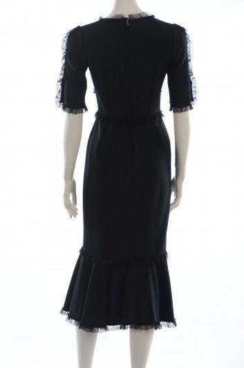 Dolce & Gabbana Women Long Dress - F65J2Z FURDV
