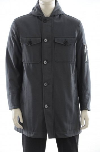 Dolce & Gabbana Men Mid-Length Jacket - G9LM6T FC6AZ