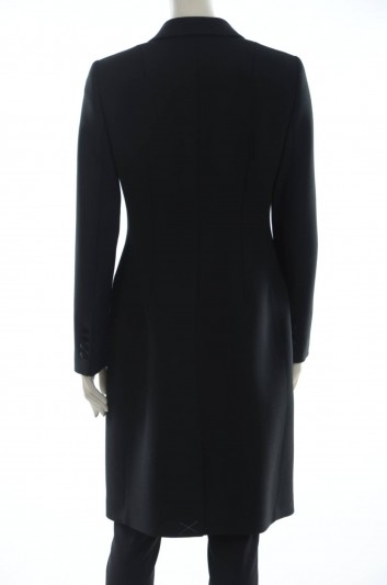 Dolce & Gabbana Abrigo Largo Mujer - F0Q41T FUCCE