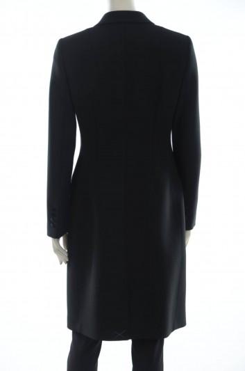 Dolce & Gabbana Women Long Coat - F0Q41T FUCCE