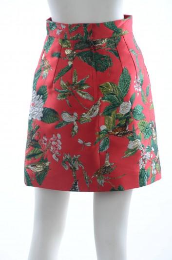Skirt - F4A6FZ FJM67