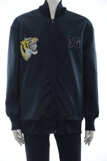 Dolce & Gabbana Women Bomber Jacket - F9983T G7WDX